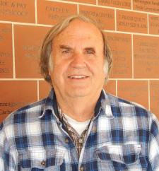 Gary Tate